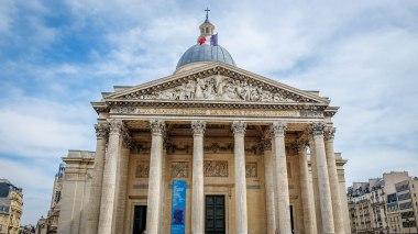 Sep16 | The Pantheon