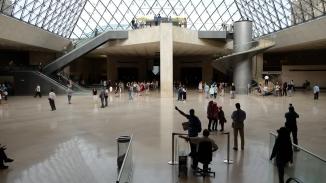 Sep16 | Visitors' Reception