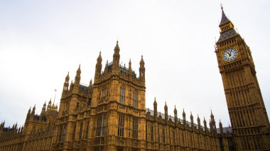 Dec14 | Palace of Westminster