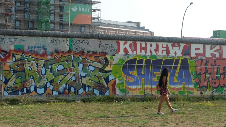 Sep16 | East Side Gallery