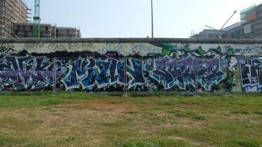 Sep16 | East Side Gallery